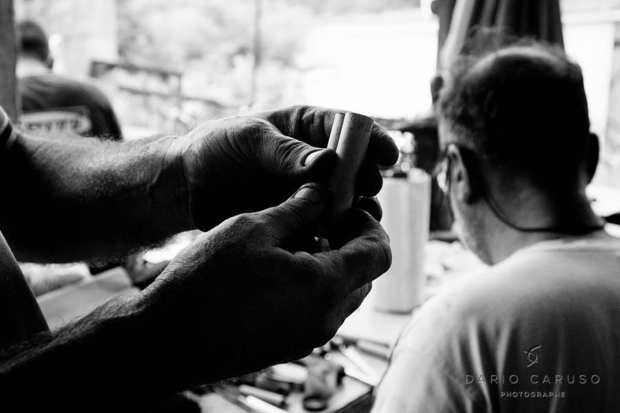 Atelier artisanal de pyrotechnie Romano di Angri